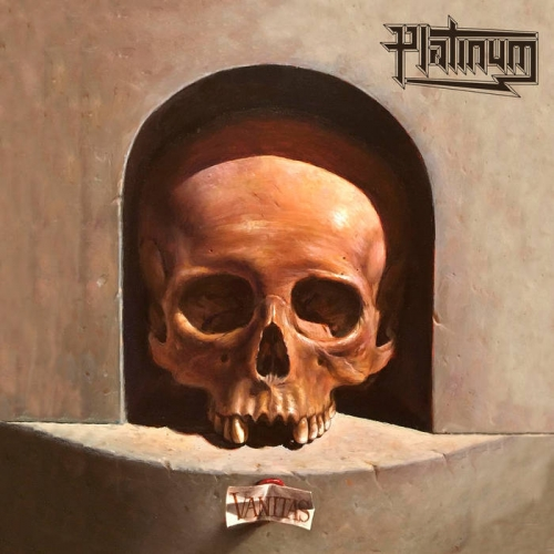 Platinum - Vanitas (The Lost Recordings) (2020)