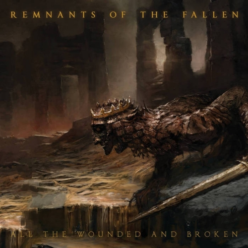 Remnants of the Fallen - All the Wounded and Broken (2020)