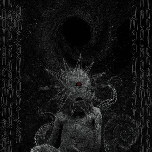 Omegavortex - Black Abomination Spawn (2020)