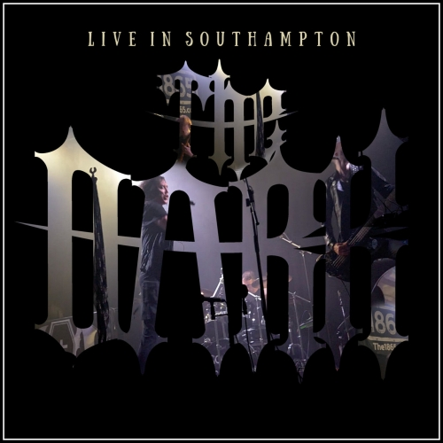 The Dark - Live In Southampton (2020)