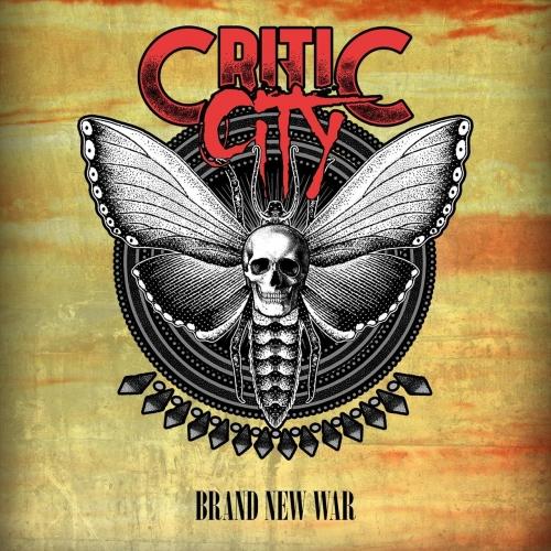 Critic City - Brand New War (EP) (2020)