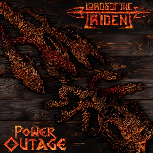 Lords of the Trident - Power Outage (2020)