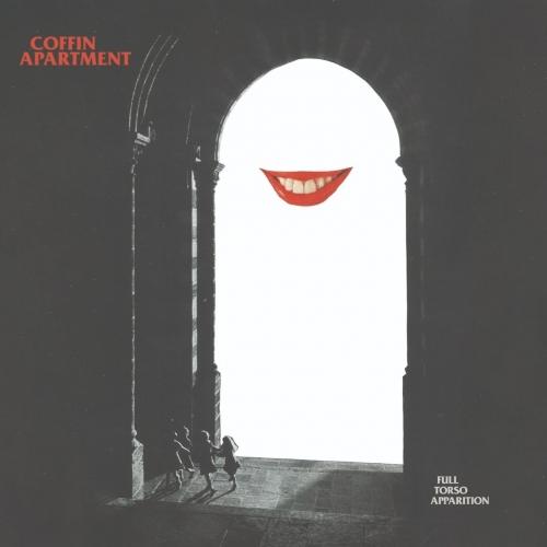 Coffin Apartment - Full Torso Apparition (2020)