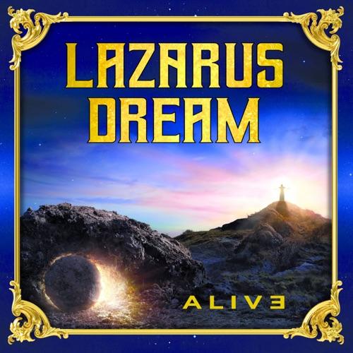 Lazarus Dream - Alive (2020)