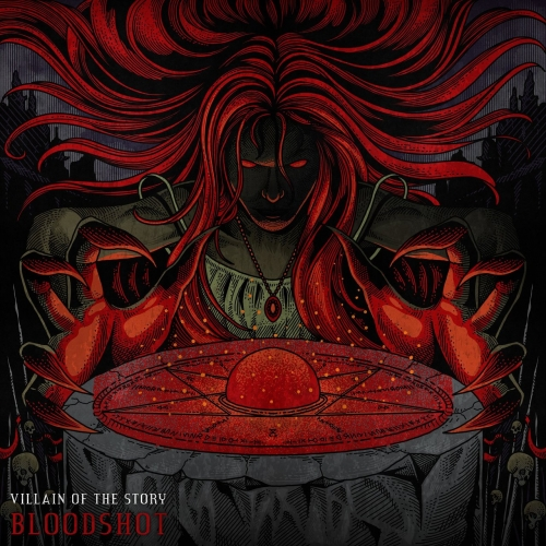 Villain of the Story - Bloodshot (2020)