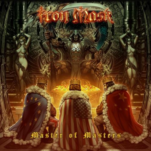 Iron Mask - Master of Masters (2020)