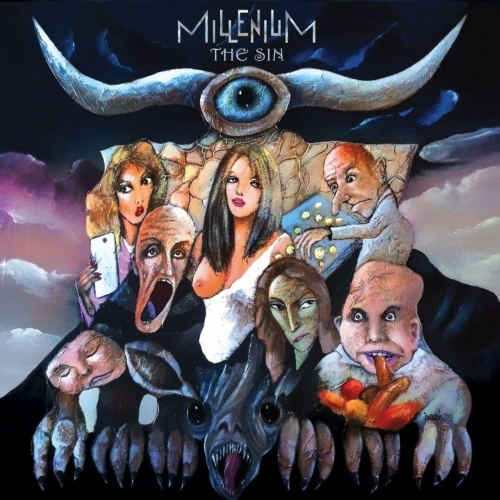 Millenium - The Sin (2020)