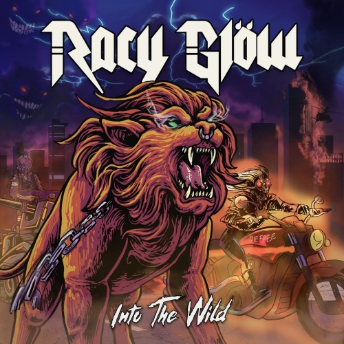 Racy Glow - Into the Wild (2020)