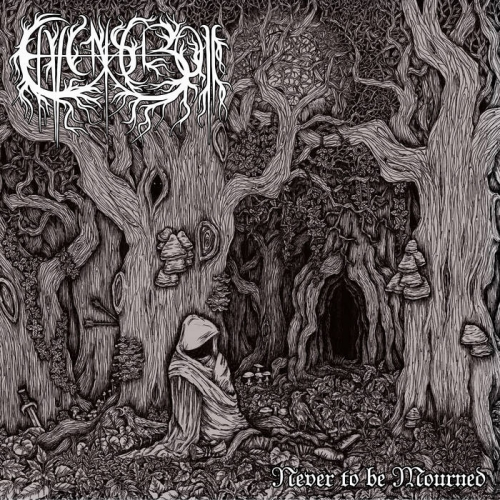 Elvenscroll - Never to Be Mourned (2020)