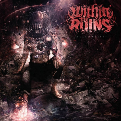 Within the Ruins - Black Heart (2020)
