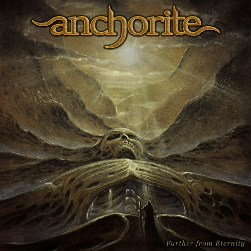 Anchorite (Forsaken/Reflection) - Further From Eternity (2020)