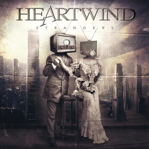 Heartwind - Strangers (2020)