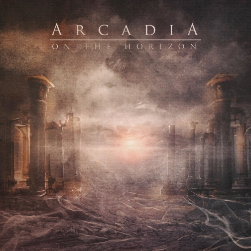 Arcadia on the Horizon - Arcadia on the Horizon (EP) (2020)