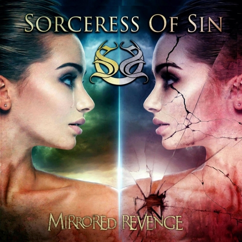 Sorceress of Sin - Sorceress of Sin (2020)