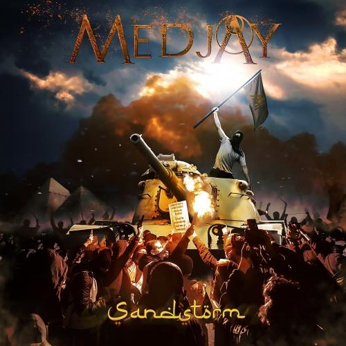 Medjay - Sandstorm (2020)
