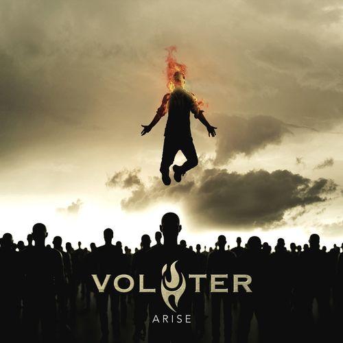 Volster - Arise (2020)