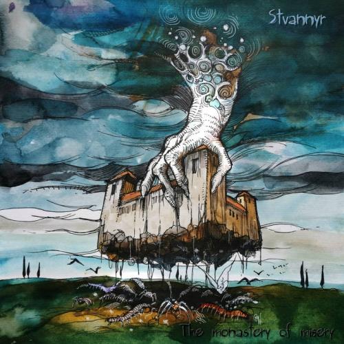 Stvannyr - The Monastery of Misery (2020)