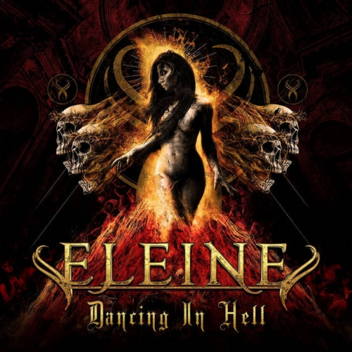 Eleine - Dancing in Hell (2020)  + Hi-Res