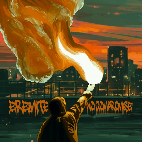 Eremite - No Compromise (2020)