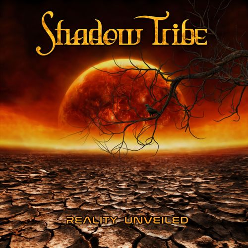 Shadow Tribe - Reality Unveiled (2020)