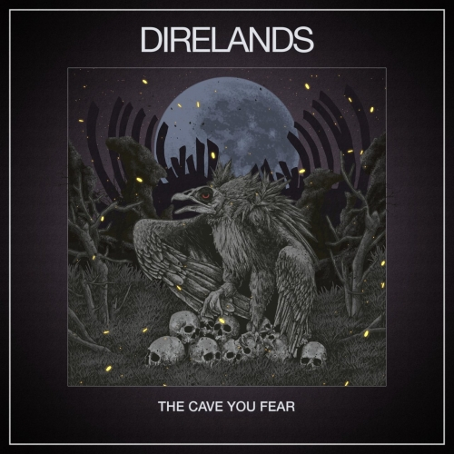 Direlands - The Cave You Fear (EP) (2020)