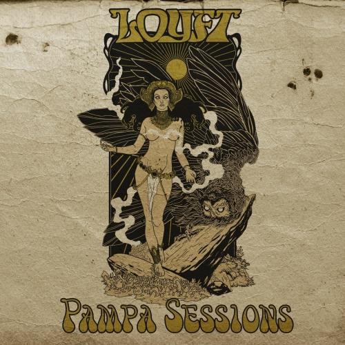 Loyft - Pampa Sessions (2020)