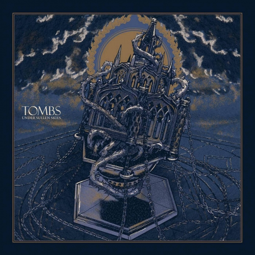 Tombs - Under Sullen Skies (2020) + Hi-Res