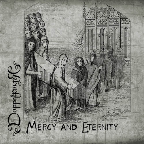 Doppelganger - Mercy and Eternity (2020)