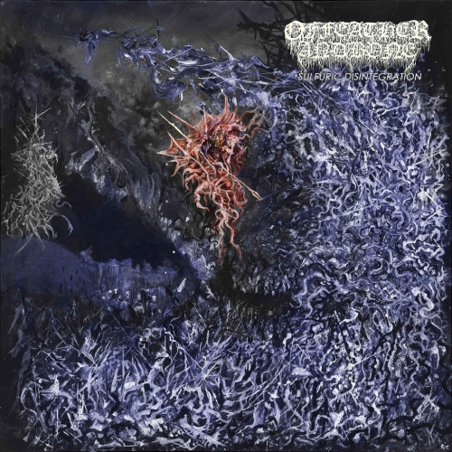 Of Feather and Bone - Sulfuric Disintegration (2020)
