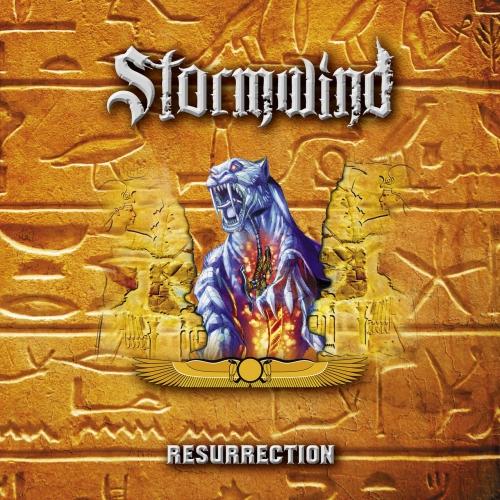Stormwind - Resurrection (Remastered) (2020)