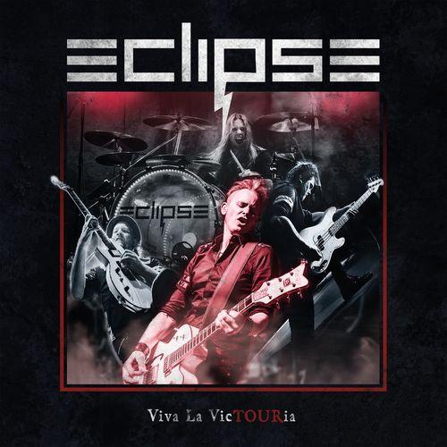 Eclipse - Viva La VicTOURia (Live) (2020) + Blu-Ray + Bd-Rip
