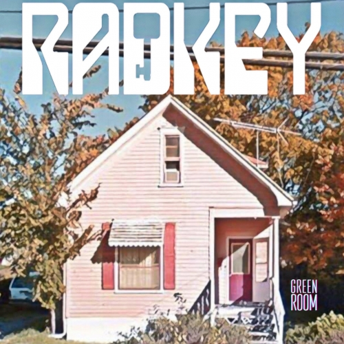 Radkey - Green Room (2020)