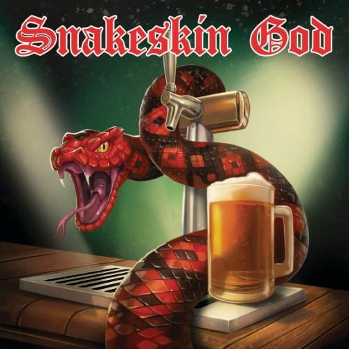 Snakeskin God - Snakeskin God (2020)