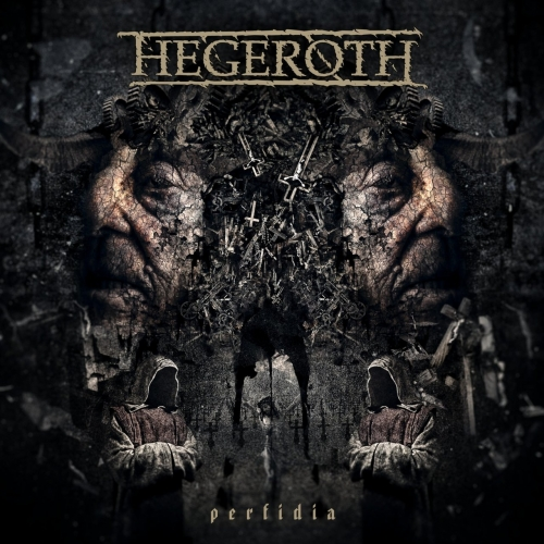 Hegeroth - Perfidia (2020)
