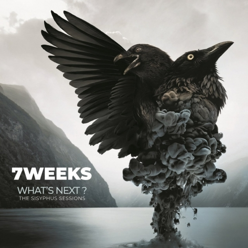 7 Weeks - What's Next? (EP) (2020)