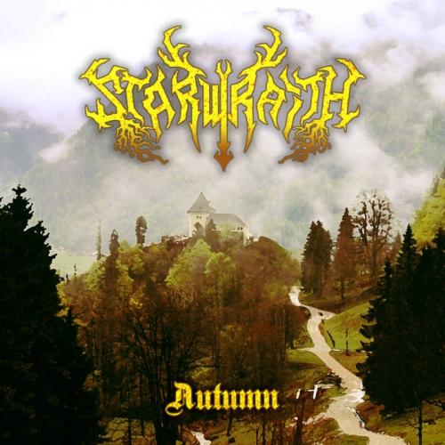 Starwraith - Autumn (2020)