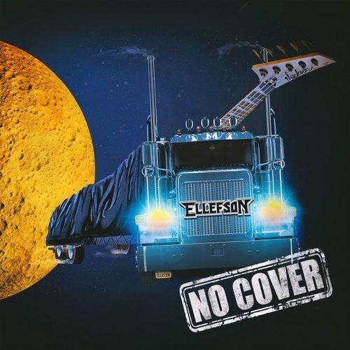 Ellefson (Megadeth) - No Cover (2020)
