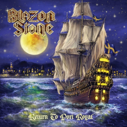 Blazon Stone - Return to Port Royal: Definite Edition (2020) + Hi-Res