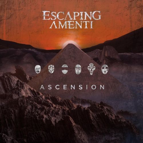 Escaping Amenti - Ascension (2020)