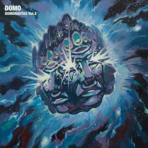 Domo - Domonautas, Vol. 2 (2020)