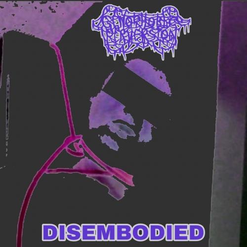 Genophobic Perversion - Disembodied (2020)