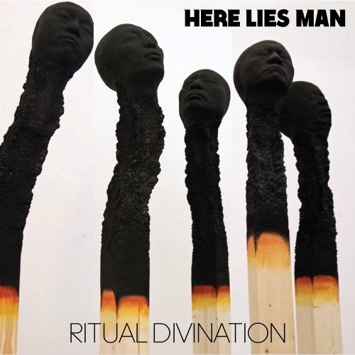 Here Lies Man - Ritual Divination (2021)