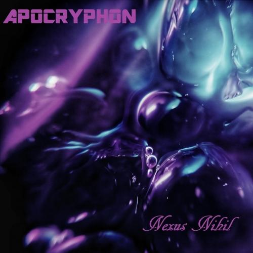 Apocryphon - Nexus Nihil (2021)
