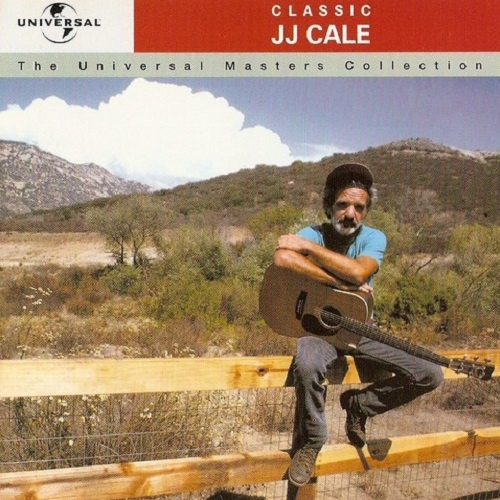 J.J. Cale - The Universal Masters Collection (1999)
