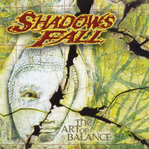 Shadows Fall - Тhе Аrt Оf Ваlаnсе (2002)