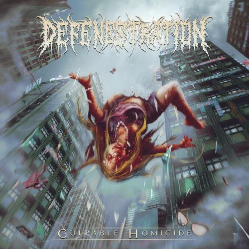 Defenestration - Culpable Homicide (2020)
