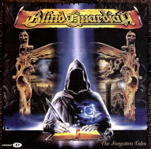 Blind Guardian - Тhе Fоrgоttеn Таlеs (1996)