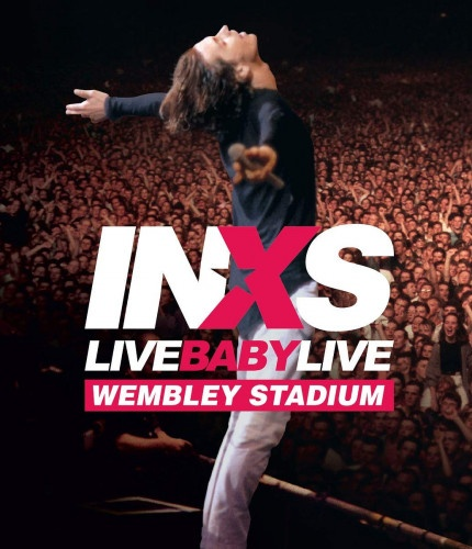 INXS - Live Baby Live: Wembley Stadium (2020)