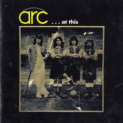 Arc - ...At This (1971)