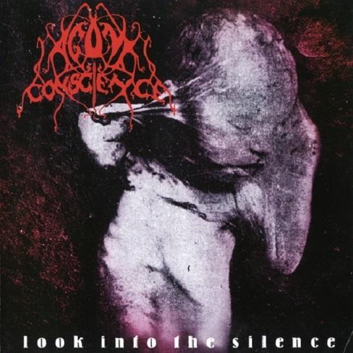 Agony Conscience - Look Into The Silence (1996)